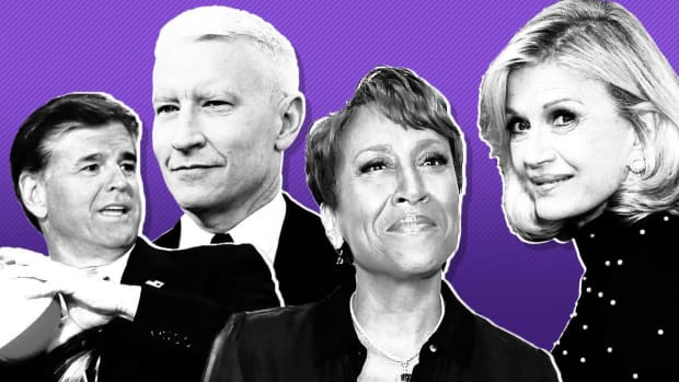 Who Are the Highest-Paid News Anchors in 2019?