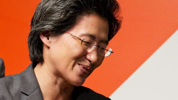AMD CEO Lisa Su Discusses New Server CPUs, Google and Her Future Plans