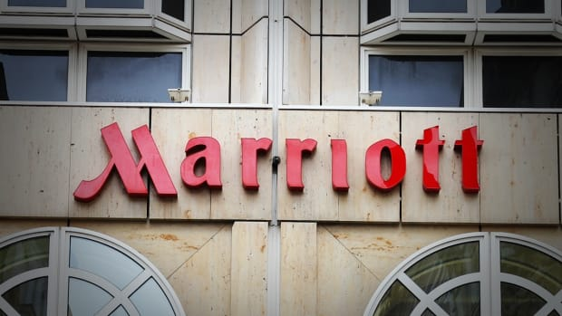 Marriott: Data Thieves Got Access to More Than 5 Million Passport Numbers