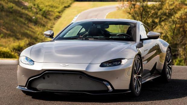 Will Aston Martin IPO Result in 163% Gains Like Ferrari?
