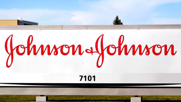 J&J Stock Sinks as Feds Probe Baby Powder Cancer Allegations