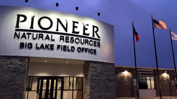 Pioneer Natural Resources Expected to Earn $1.61 a Share