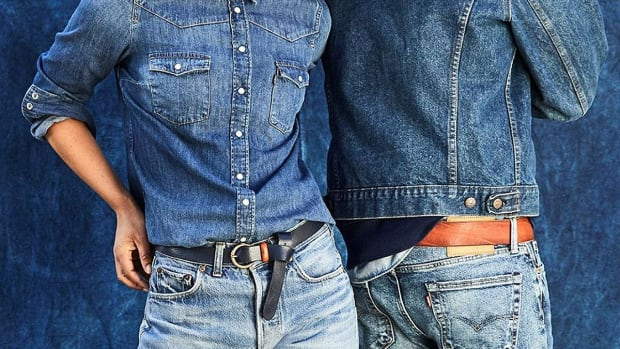 Levi Strauss Soars as Jeans Maker Opens for Trading