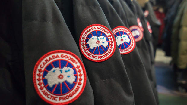 Canada Goose Ruffles Investors' Feathers, Gets Swept Up in Huawei Fallout