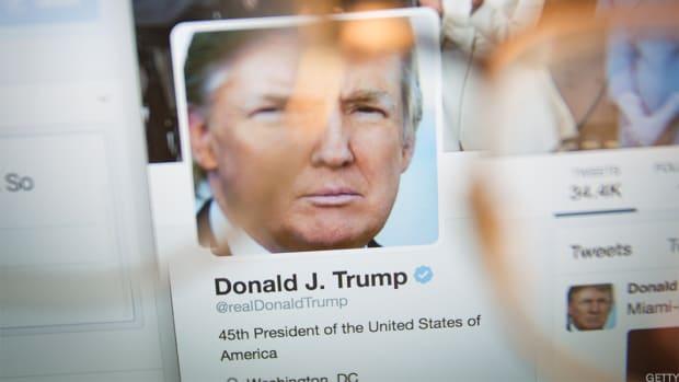 Trump Says Saudi Arabia Agrees to '2 million' Barrel Per Day Crude Output Boost