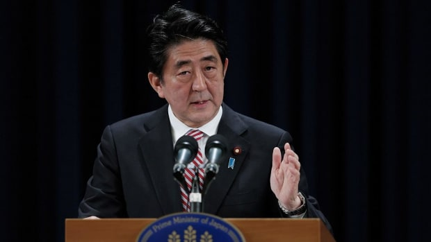 Japan's Abe Scores Victory, but Not Enough to Change Constitution