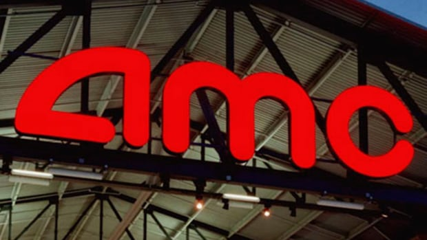 AMC Entertainment Stock Surges on Analyst Upgrade