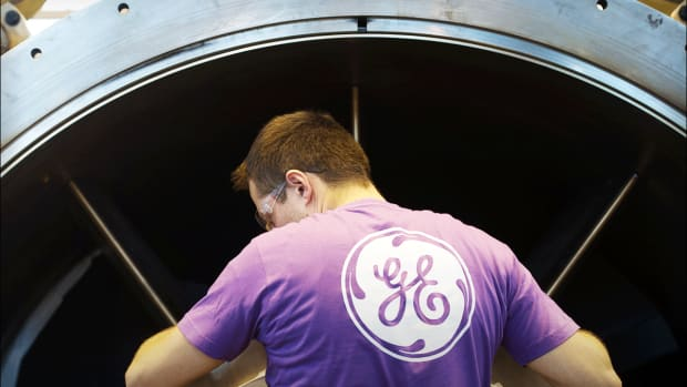 GE Restructures Wabtec Spinoff in Deal That Will Net It $3.4B in Cash