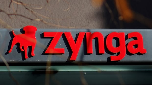 Zynga Climbs on 'Best Idea in Video Games' Nod from Stephens