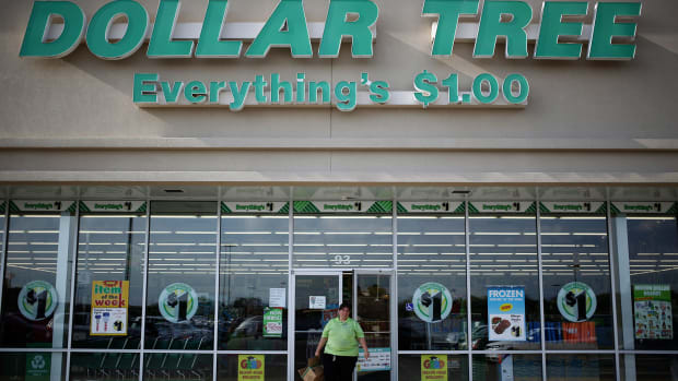 Dollar Tree Spikes on Reported Carl Icahn Stake