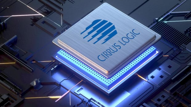 Cirrus Logic Shares Take Off on Earnings, Revenue Beat