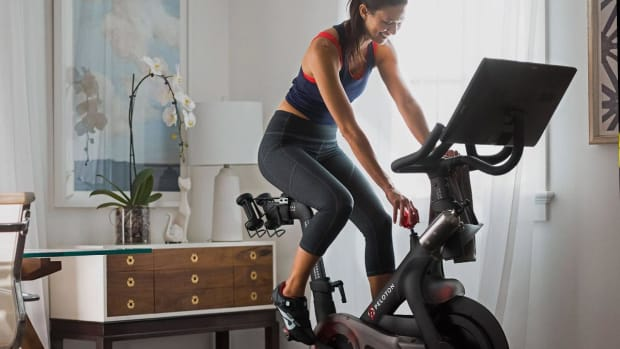 Peloton CEO Sees IPO in Near Future
