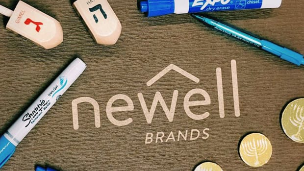 Newell Brands Rises as Third-Quarter Profit and Sales Top Wall Street Forecasts