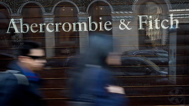 Abercrombie & Fitch to Buy Back Additional 5 Million Shares