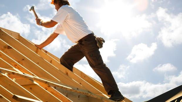 D.R. Horton Rises After Homebuilder Posts Fourth-Quarter Earnings Beat