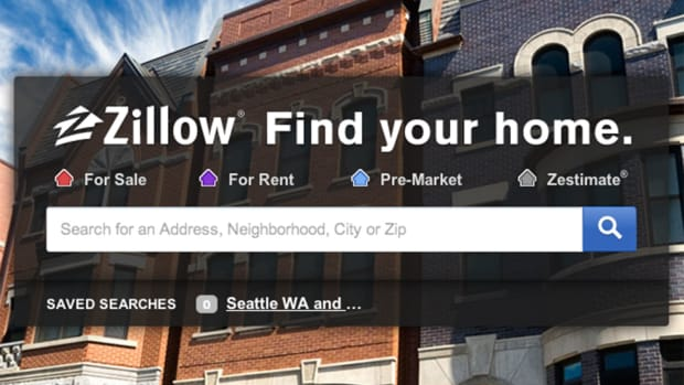 Zillow Jumps as Home-Flipping Sales Drives Revenue Beat