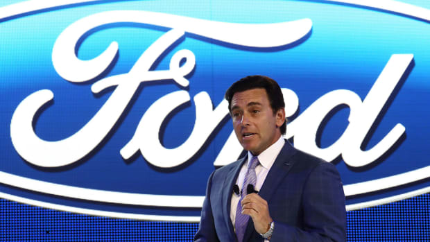Ford to Cut Salaried Workers Worldwide to Reduce Bureaucracy