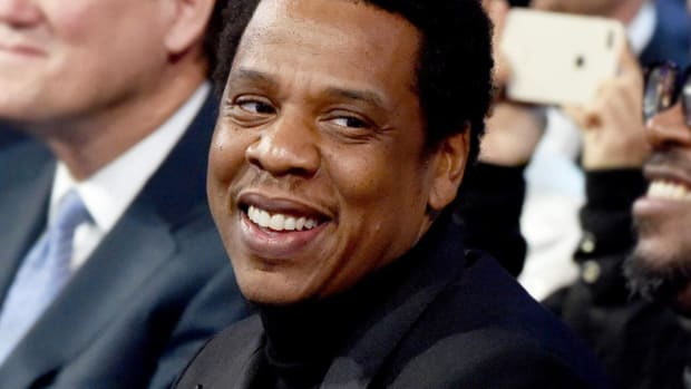 Jay-Z is Hip-Hop's First Billionaire, According to Forbes