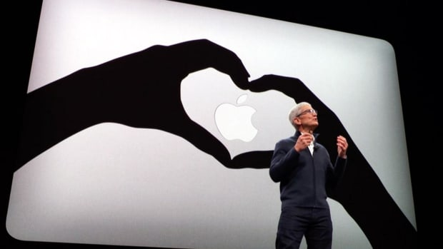 Apple Unveils First MacBook Air With Retina Display, New iPad Pro and Mac Mini
