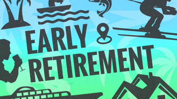 How to Take an Early Retirement in 8 Steps