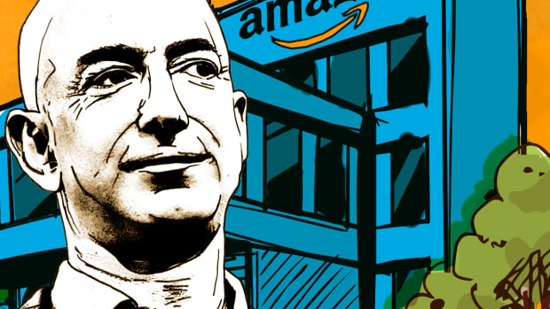 Amazon Now Seems to View Prime as Untouchable, and 4 Other Bezos Takeaways
