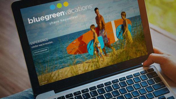 Bluegreen Vacations Jumps After Settling Bass Pro Shop Dispute