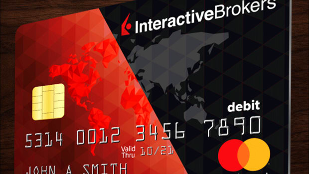 Interactive Brokers Upgraded to Buy from Neutral by Compass Point