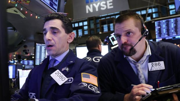 Markets Prove Volatility Is King as Dow Swings to Gains Following 600 Point Drop