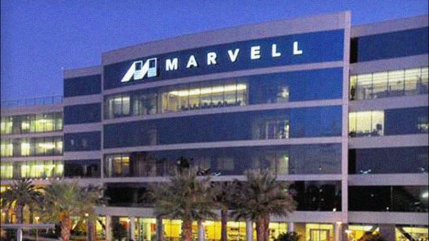 Marvell Technology Raised to Outperform With Price Target of $32 at Wells Fargo