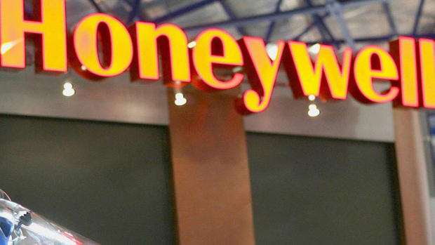 Honeywell Up 10% Since TheStreet's Quant Ratings Service Upgrades It to a 'Buy'