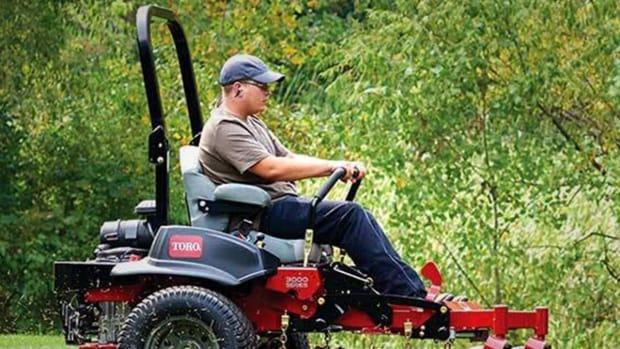 Toro's Stock Jumps as Lawnmower Maker Beats Earnings Estimates
