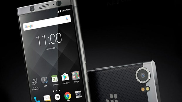 BlackBerry Is Still Too Speculative of an Investment