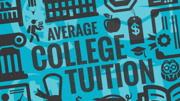 Average College Tuition: Increases and State-by-State Differences