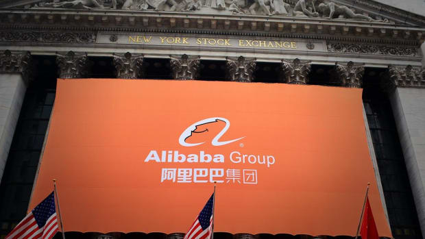 Alibaba Prepping for $15 Billion Hong Kong Listing