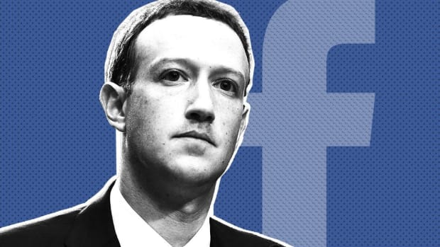 Facebook Has More to Gain Than Lose From Mark Zuckerberg's Proposed Regulations