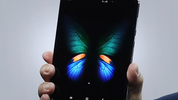Samsung's Galaxy Fold Finally Gets Released