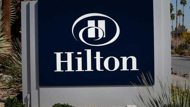 Hilton Worldwide Holdings Expected to Earn $1.02 a Share
