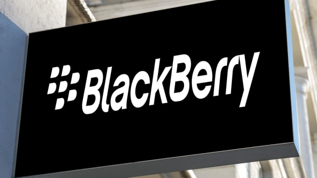 How to Trade BlackBerry Stock