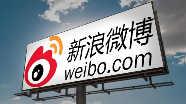 Weibo Sinks After Whiffing on Revenue Guidance
