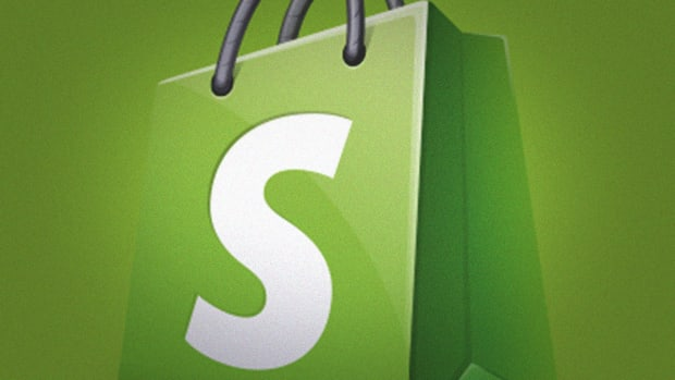 Trading Shopify Earnings as Stock Surges to New Highs