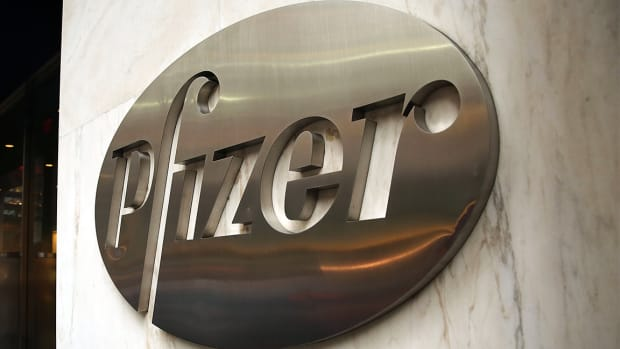 Pfizer Hikes Drug Prices Again, Despite President Trump's Promises