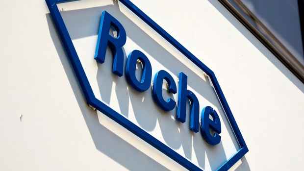 Roche Buys More Time in $4.3B Offer for Spark Therapeutics