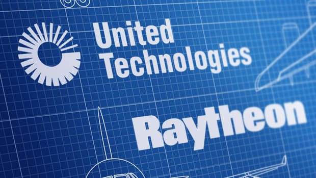 United Technologies Smashes Estimates and Raises Full-Year Guidance