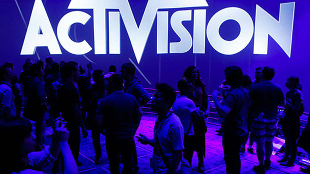 Activision Blizzard Shares Activate on Analyst Upgrade