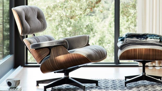 Herman Miller Rises After First-Period Earnings, Outlook