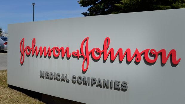Johnson & Johnson, STMicroelectronics: 'Mad Money' Lightning Round