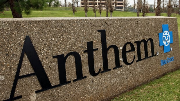 Anthem, Planet Fitness, PaySign: 'Mad Money' Lightning Round