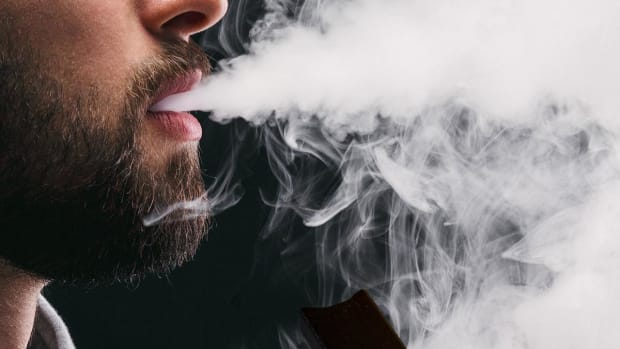 Vitamin E Acetate Suspected Cause of Vaping Illnesses - CDC