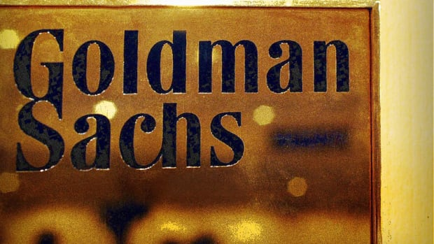 Goldman Sachs Is a Good Low-Stakes Bet as It Looks to Shake Things Up