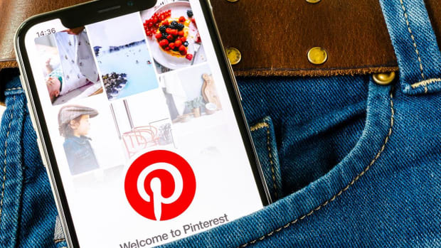 Pinterest Soars as It Reports Blowout Quarter -- What Wall Street's Saying